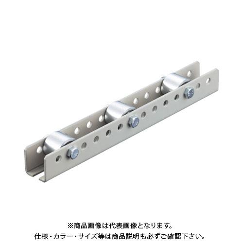 【運賃見積り】【直送品】 TRUSCO ホイールコンベヤ 削出しΦ32X25 P100XL3000 V-3225S-100-3000