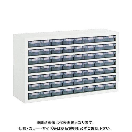 【個別送料1000円】【直送品】 TRUSCO 引出しユニット 1037X307XH605 A1X56 W VA-87BN