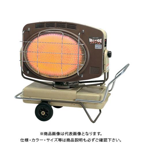 【運賃見積り】【直送品】静岡 赤外線オイルヒーター VAL6シリーズ 50/60HZ兼用 VAL6-YDK
