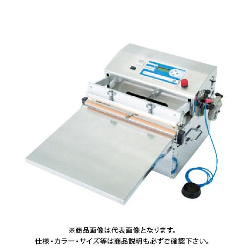 【運賃見積り】【直送品】富士インパルス 脱気シーラー V-460-10