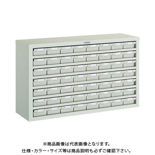 【個別送料1000円】【直送品】 TRUSCO 引き出しユニット 1037X307XH605 A1NGX56 VA-87A