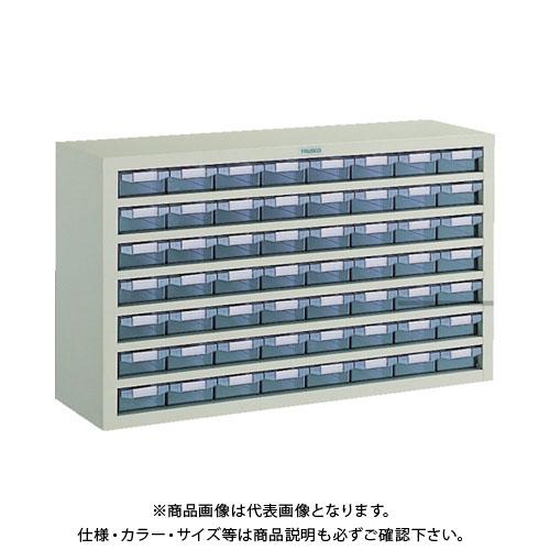 【個別送料1000円】【直送品】 TRUSCO 引き出しユニット 1037X307XH605 A1X56 VA-87B