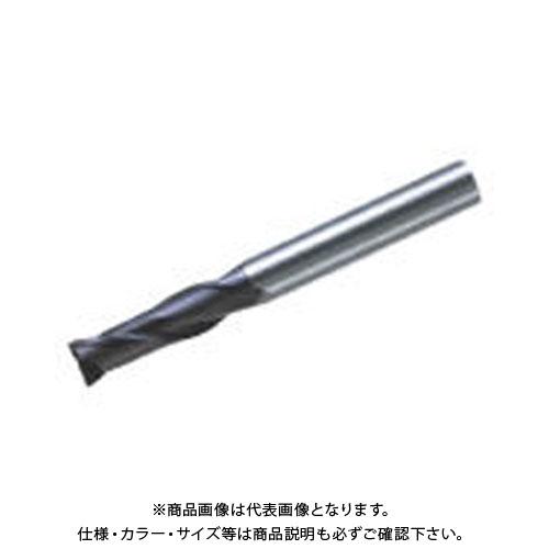 三菱K 超硬ミラクルエンドミル11.0mm VC2JSD1100