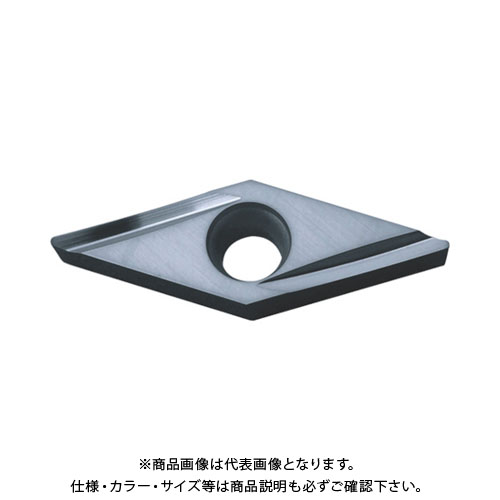 京セラ 旋削用チップ KW10 10個 VBGT110304R-Y:KW10