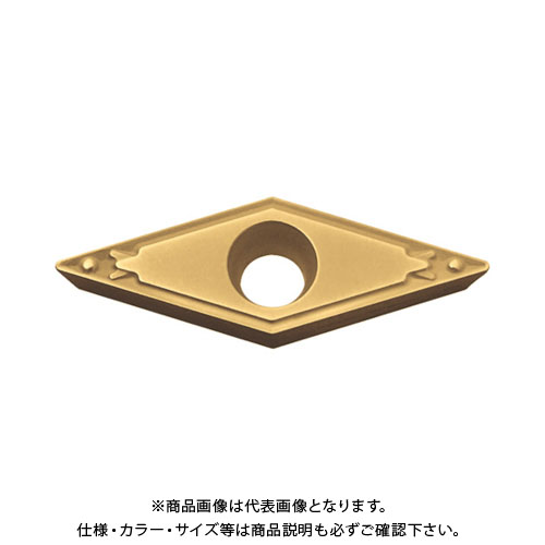 京セラ 旋削用チップ CVDコーティング CA5525 10個 VBMT160412HQ:CA5525