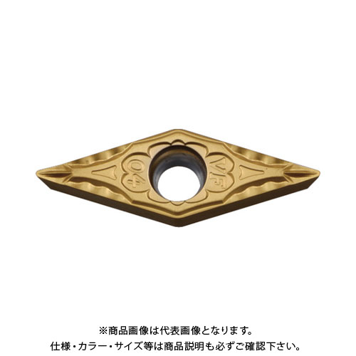 京セラ 旋削用チップ CA525 CVDコーティング COAT 10個 VBMT160404VF:CA525