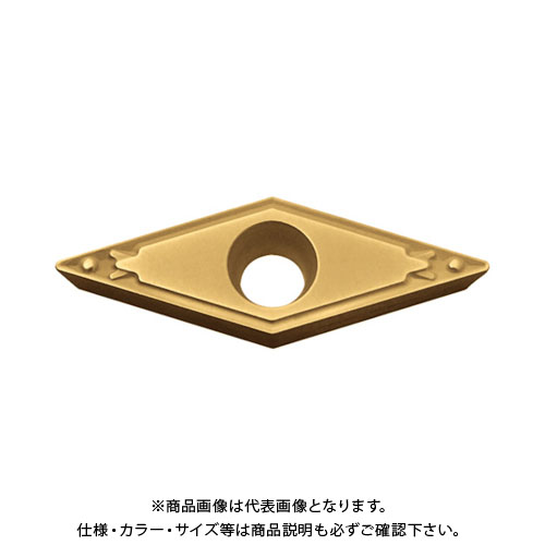 京セラ 旋削用チップ CA515 CVDコーティング 10個 VBMT160408HQ:CA515