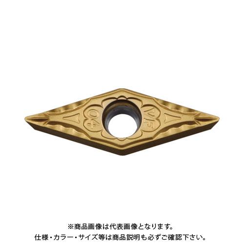 京セラ 旋削用チップ CA515 CVDコーティング 10個 VBMT160408VF:CA515