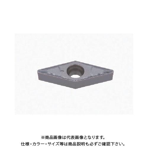 タンガロイ 旋削用M級ポジTACチップ AH725 10個 VBMT110302-PS:AH725