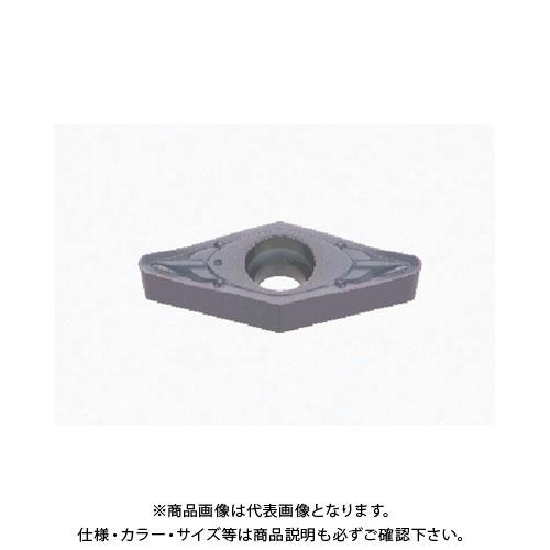 タンガロイ 旋削用M級ポジTACチップ AH725 10個 VBMT110304-PSS:AH725