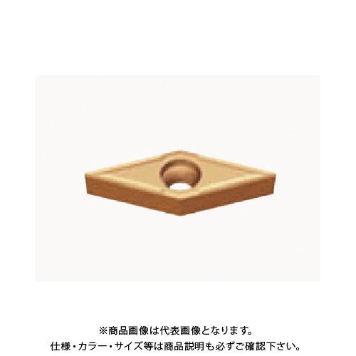 タンガロイ 旋削用M級ポジTACチップ T5115 10個 VBMT110308-CM:T5115