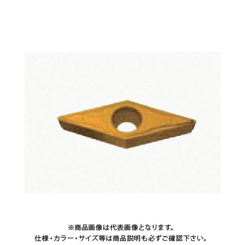 タンガロイ 旋削用M級ポジインサート VBMT110302-PF NS9530 10個 VBMT110302-PF:NS9530