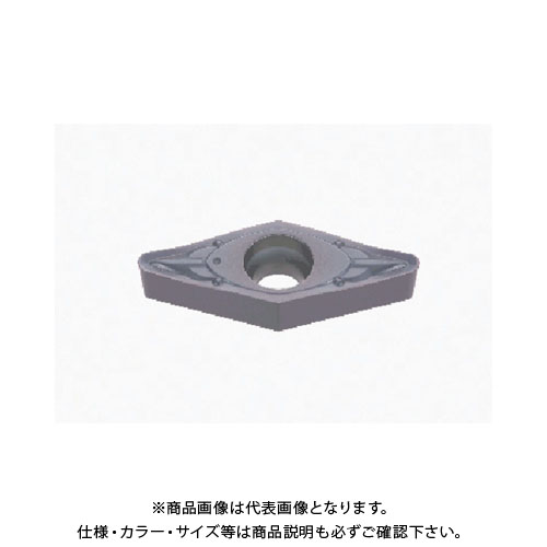 タンガロイ 旋削用M級ポジ AH630 10個 VBMT160404-PSS:AH630