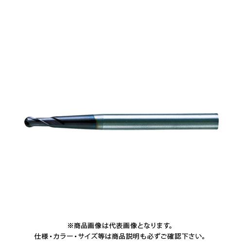 【20日限定!3エントリーでP16倍!】三菱K ミラクルテーパネックボールエンドミル VCXBR0050T0500