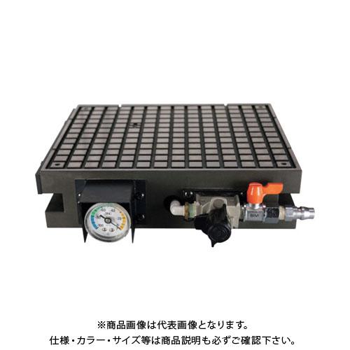 【直送品】ニューストロング 真空チャック 吸チャックボーイ 200×250(一体型) VCIM-2025