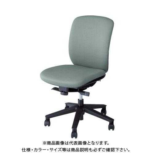 【運賃見積り】【直送品】 ナイキ ナイキ事務用チェアー VE510F-GL