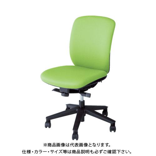 【運賃見積り】【直送品】 ナイキ ナイキ事務用チェアー VE510F-GR
