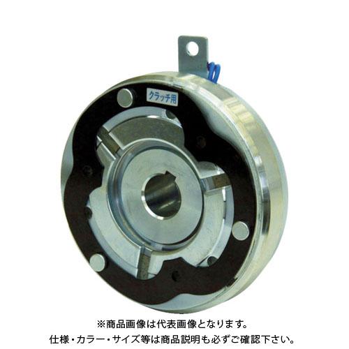 【直送品】 小倉クラッチ VC10型乾式単板電磁クラッチ VCE10