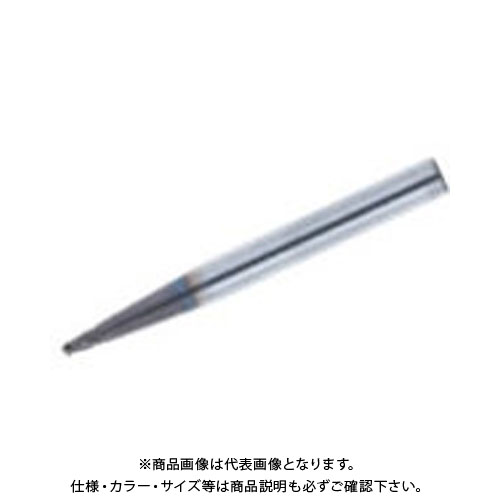 三菱K ミラクルテーパボールエンドミル VC4STBR0050T0200N10