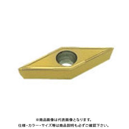 三菱 M級ダイヤコート UE6020 10個 VCMT160404-FV:UE6020