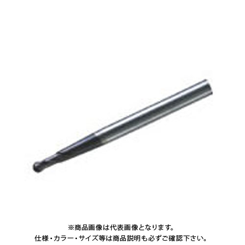 三菱K ミラクルテーパネックボールエンドミル VCXBR0100T0130