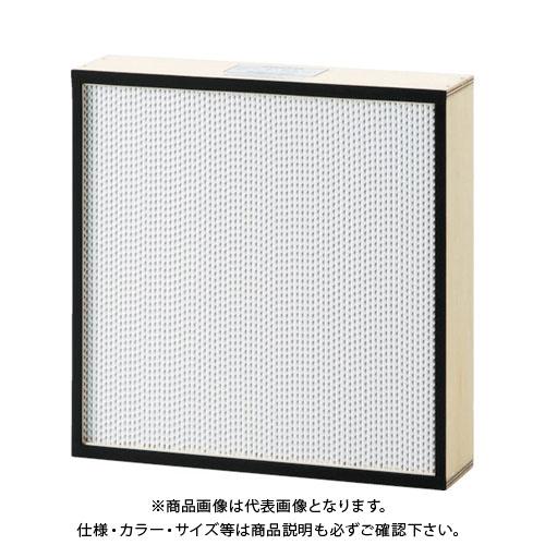 【直送品】 バイリーン 超高性能フィルタ 610×610×290 VH-100-560AA
