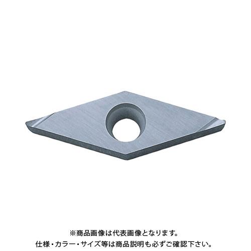 京セラ 旋削用チップ PVDコーティング PR1225 10個 VPET080202ML-FSF:PR1225