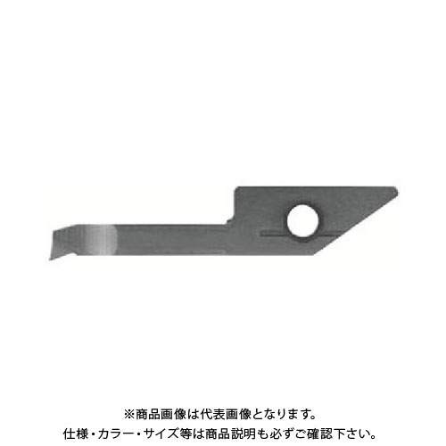 京セラ 旋削用チップ PVDコーティング PR1225 5個 VNBR0206-01S:PR1225