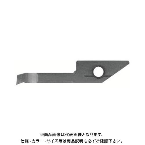 京セラ 旋削用チップ PVDコーティング PR1225 5個 VNBR0311-01S:PR1225