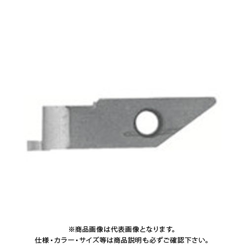 京セラ 溝入れ用チップ PVDコーティング PR1225 5個 VNFGR0820-10:PR1225
