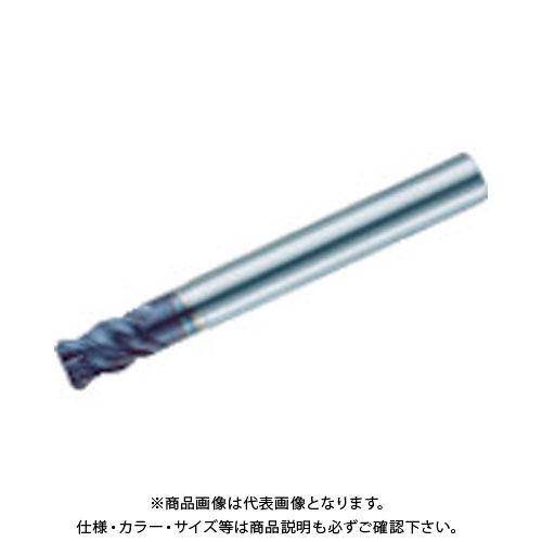 【8月1日限定!Wエントリーでポイント14倍!】三菱K 超硬エンドミル IMPACTMIRACLEシリーズ VF-HVRB VFHVRBD040R10N035T04