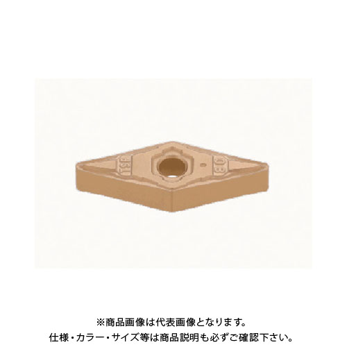 タンガロイ 旋削用M級ネガ TACチップ T9135 10個 VNMG160408-TSF:T9135