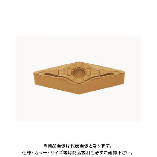 タンガロイ 旋削用M級ネガ TACチップ AH630 10個 VNMG160412-SM:AH630