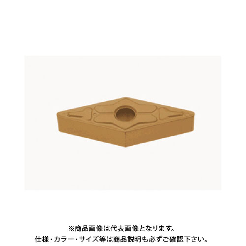 タンガロイ 旋削用M級ネガ TACチップ T9135 10個 VNMG160412-TM:T9135
