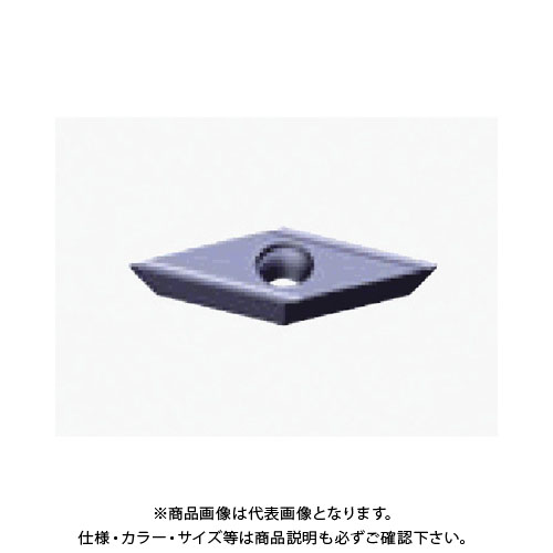 タンガロイ 旋削用G級ポジTACチップ SH730 10個 VPET1103008MFL-JPP:SH730
