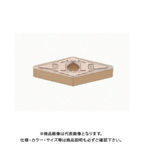 タンガロイ 旋削用M級ネガTACチップ T5125 10個 VNMG160408-CM:T5125