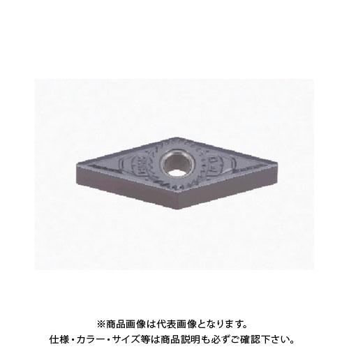 タンガロイ 旋削用M級ネガTACチップ AH905 10個 VNMG160408-HMM:AH905