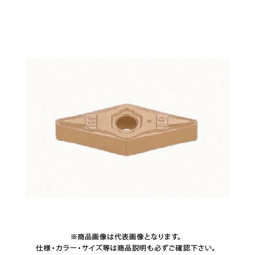 タンガロイ 旋削用M級ネガ AH120 10個 VNMG160408-TSF:AH120