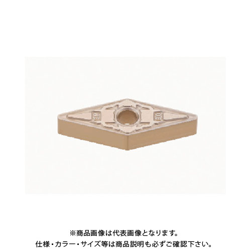 タンガロイ 旋削用M級ネガTACチップ T5125 10個 VNMG160412-CM:T5125