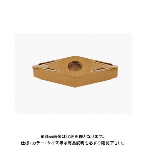 タンガロイ 旋削用M級ネガ AH645 10個 VNMG160412-SS:AH645