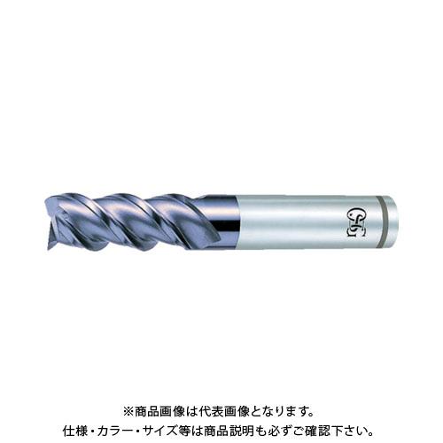 OSG エンドミル 8454250 V-XPM-EHS-25X3F