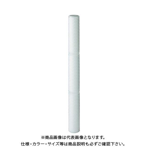 AION フィルターエレメント WST (ダブルオープンエンド・シリコンガスケット) ろ過精度:0.4μm W-004-T-DO-S