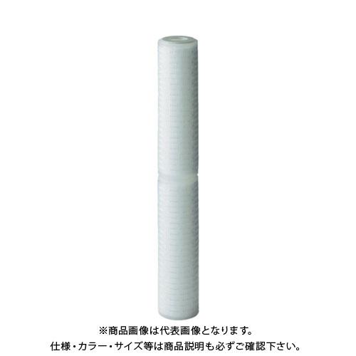 AION フィルターエレメント WST (ダブルオープンエンド・シリコンガスケット) ろ過精度:1.0μm W-010-D-DO-S