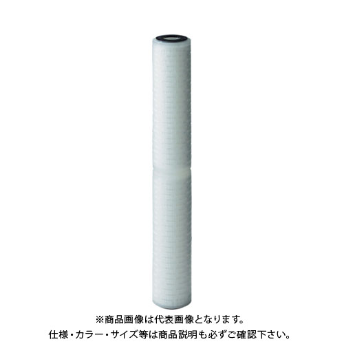 【8月1日限定!Wエントリーでポイント14倍!】AION フィルターエレメント WST (ダブルオープンエンド・バイトンガスケット) ろ過精度:5.0μm W-050-D-DO-V
