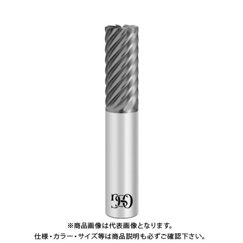 OSG ハイスエンドミル 8458252 VPS-EMS-25XR1X10F