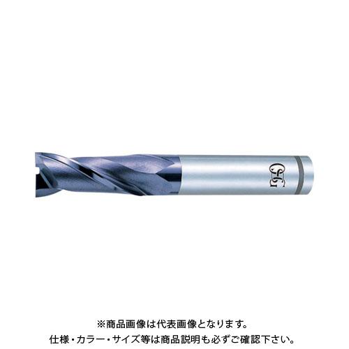 OSG ハイスエンドミル 8451690 V-XPM-EDL-19