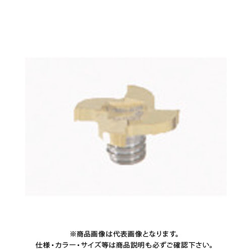タンガロイ ソリッドエンドミル COAT 2本 VST217W0.76R000-4S08