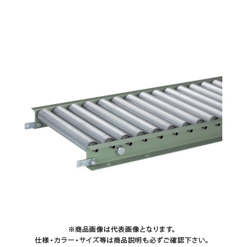 【直送品】 TRUSCO スチールローラーコンベヤ Φ38 W600XP75XL1500 VR-3812-600-75-1500