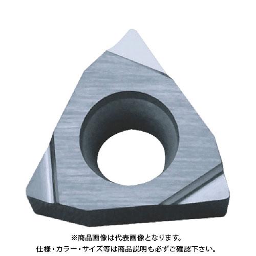 京セラ 旋削用チップ KW10 10個 WBGT060102L-F:KW10