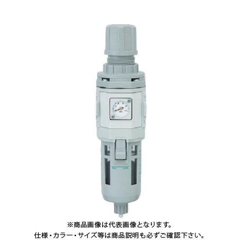 CKD フィルタレギュレータ W4000-10-W-F